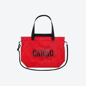 L Classic Bag in Red