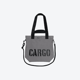 S Classic Bag in Grey