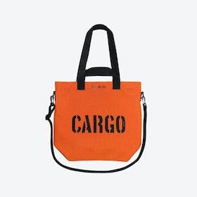 M Classic Bag in Orange