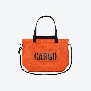 L Classic Bag in Orange