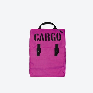 Classic Backpack in Magenta