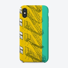 Chicago Phone Case