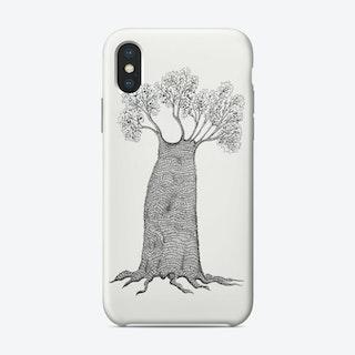 Baoba Phone Case