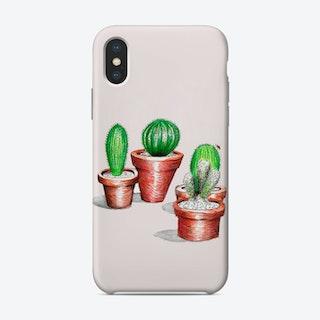 Cactus 2 Phone Case