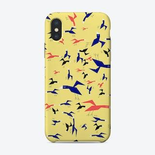 Birds Phone Case