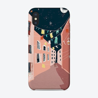 Mediterranean Night Phone Case