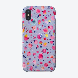 Flying Seeds Phone Case
