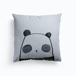 Inky Panda Cushion