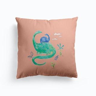 Dinos Cushion