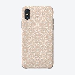 Lace Phone Case Phone Case