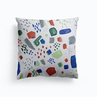 Terrazzo Cushion