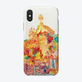 Barcelona Phone Case