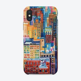 Buildings Phone Case