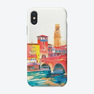 Verona Phone Case