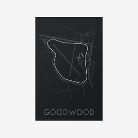 The Festival Of Speed – Goodwood Print
