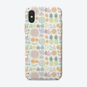 Fruit Salad Phone Case