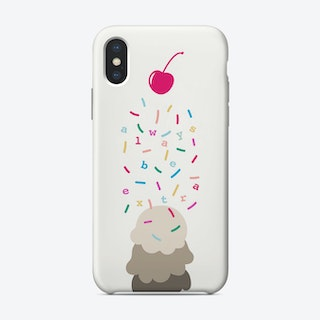 Be Extra Phone Case