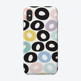 Cheerio Phone Case