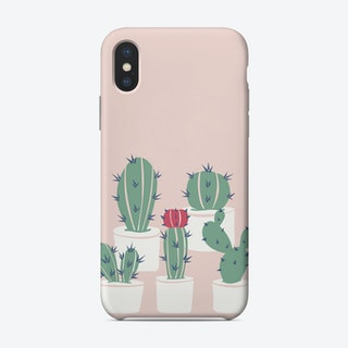 Potted Phone Case