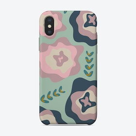 Bouquet Phone Case