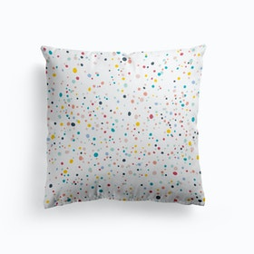 Colour Your World Cushion