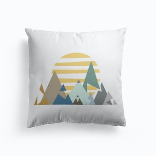 Explorer Cushion