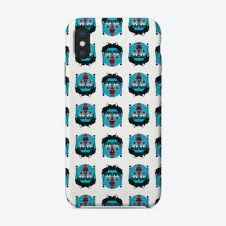 Mask 5 Phone Case