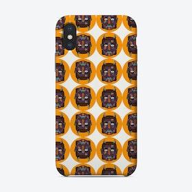 Mask 7 Phone Case