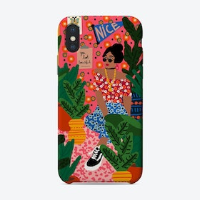 That Is My Room Phone Case