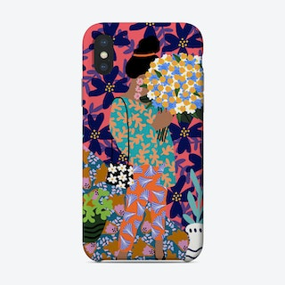 Be Yourself No Matter What Phone Case