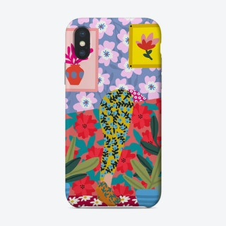 Im Always Looking For Something Phone Case