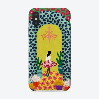 Find Yourself In Every Detail Of Your Life Phone Case