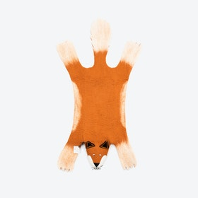 Finlay the Fox Rug