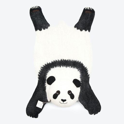 Ping the Panda Rug