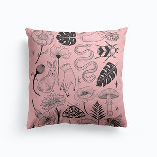 Nature Cushion