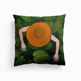 Hat Cushion