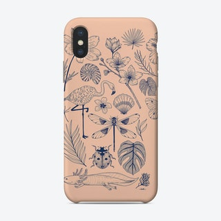 Spring Phone Case