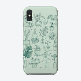 Plants Lover Phone Case