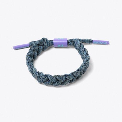 Marina Shoelace Bracelet