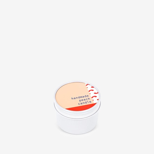 Peach Scented Candle