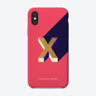 Be Gold X Phone Case