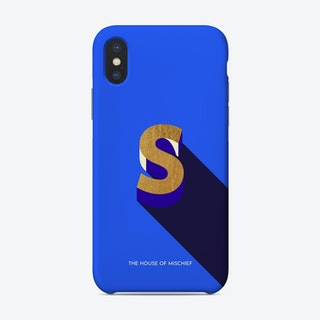 Be Gold S Phone Case