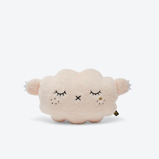 Ricesnooze – Champagne Cloud Cushion