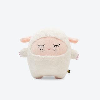 Ricemere - Pink Face Sheep Cushion
