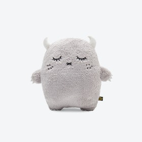 Ricepuffy – Grey Cushion