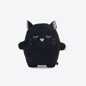 Ricemomo – Black Cat Cushion