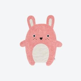 Ricefluff - Pink Blanket