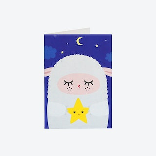 Greeting Card - Ricemere (set of 3)