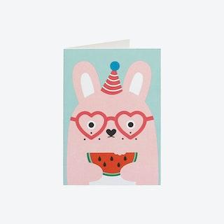 Greeting Card - Ricebonbon (set of 3)