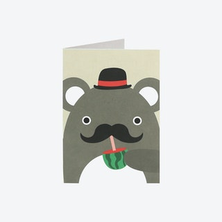 Greeting Card - Ricepapa (set of 3)